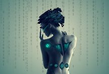 CYBERPUNK • Cybertech