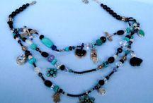 Indian beads / by Hannah Beadtrade Designs