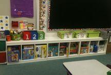 Organització classe