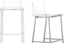 bar stools / by Hollie