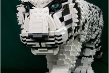 Lego ... and more