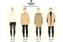 LOOKBOOK CATHÉDRALE DE CRISTAL / FALL WINTER 2012 - 2013