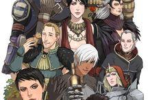 Dragon Age :3