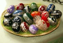 Easter / by Karla Akins, Author, Educator, Advocate,