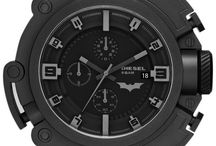 Relógios Geeks