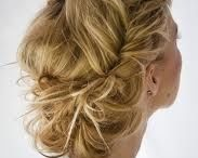 Hairstyle*