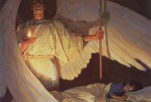 anjelske perute