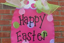 Easter / by James-Toni Wood
