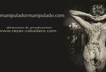DIRECCIÓN & PRODUCCIÓN / http://www.reyes-caballero.com