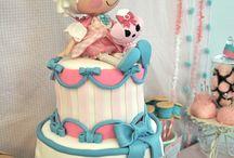 lalaloopsy party ideas / idee per realizzare una piccola festa di compleanno per piccole bimbe di 8 anni.