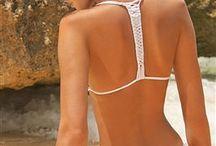 Beach Babe}