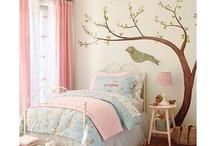 Bedroom Ideas / by Sara Person-Hauser