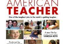 Teaching as a profession