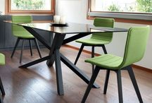 Τραπεζαρίες - Dining Tables
