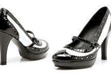 Closet Wishlist: Shoes