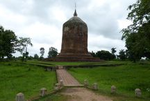 "Sri Ksetra / Sri Ksetra (also known as Thayekhittaya) is an ancient Pyu city and UNESCO World Heritage site near Pyay.  For more information on Sri Ksetra, go here <a href=""http://www.go-myanmar.com/pyay-prome/"" rel=""nofollow"">www.go-myanmar.com/pyay-prome/</a>"
