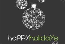 Holidays: New Years