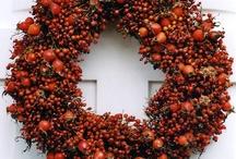 Wreaths / by Debby Jones