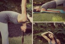 joga / zdrowie i relaks