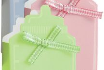 BABY SHOWER / by Papillon Bambino Children's Boutique