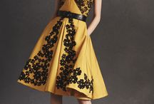 Keep it short / Short dresses