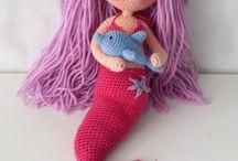 kolekce mermaids