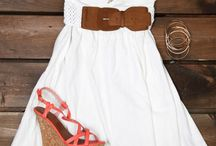 Graduation Dresses / My favorite dresses that could be for graduation