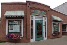 Visitor Center / The Canandaigua Area Chamber of Commerce is recognized as the regional leader in developing a thriving community.