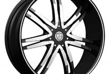 Borghini Wheels / Get luxury wheels without breaking the bank account. Take a look at Borghini Wheels & Rims. http://www.hubcap-tire-wheel.com/borghini-custom-wheels-rims.html