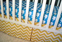 Baby room / by Jennifer Anne
