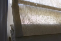 Window treatments / by heather hamsley
