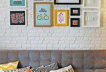 kreatív otthon