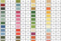 Cartas-Color