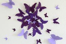 Blumen stanzen