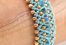 Beadwork - by Norma Jean Dell (njdesigns1)