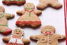 gingerbread madness