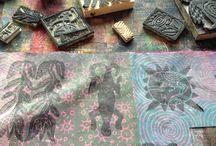 Zuzana ´s arts & crafts / My art and craft work