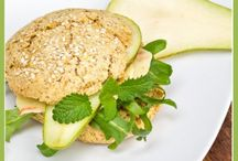 Grain Free/Paleo Recipes / by Holly Cooley