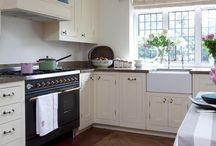 white river kitchen