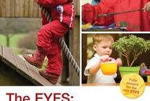 EYFS environment and documents