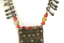 Beads and Jewelry / by Chris Huff