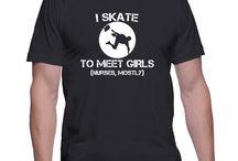 Skateboarding / All about skateboarding!