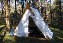 My SUCCESSFUL Crowdfunding Campaign: A Viking Saga - Shelter and Ship :) / THANK YOU for making this a SUCCESS!!! ...  For helping me to raise funds to purchase a Viking A frame tent and roof racks to carry the 3.6 metre long wooden poles to events and festivals around Australia.  I want to create the best possible environment in which to display my craft and educate people about Viking history.  #Viking #Celtic #Medieval #Reenactment #Crowdfunding #Pozible