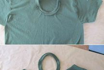 clothing and sewing ideas