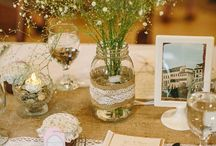 Wedding Flowers/Decor