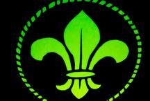 scouts logo / scout logo