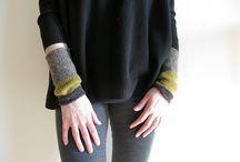 Knitting & Yarn / by Julie Kwan