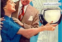 Vintage Humour / by Retrotrace Vintage