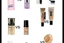 Makeup Addict / Anything about makeup :)