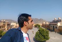 Same Day Trip from Delhi